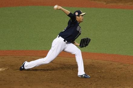 160503 vsオリックス 白仁田02
