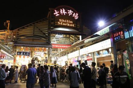 1902 台湾 台北 士林夜市05