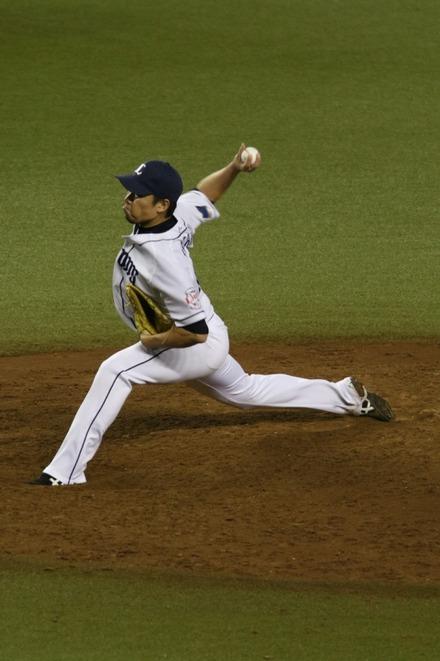 150912 vs日ハム 田中靖洋03