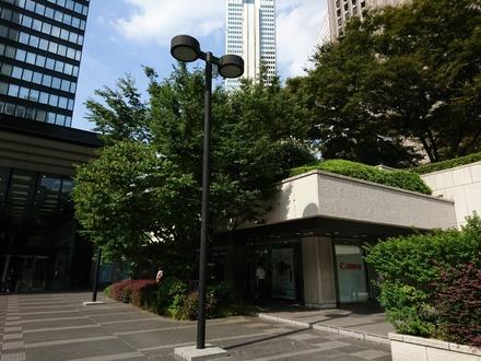 Canon サービスセンター新宿 03