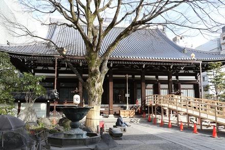 1802 京都 本能寺 01
