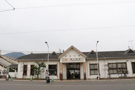 1810 関ヶ原 関ヶ原駅