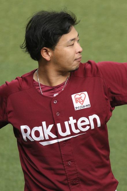 200926 vs楽天 浅村栄斗