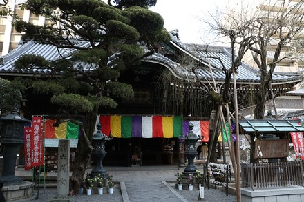 1802 京都 六角堂 02