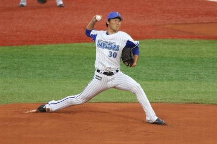 180618 vs横浜 飯塚悟史01