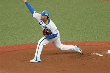 201103 vs 日ハム 高橋光成03