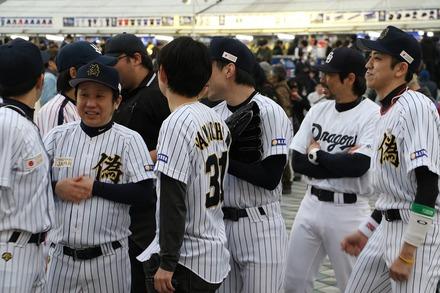 170307 侍JAPANvsキューバ 偽JAPAN01