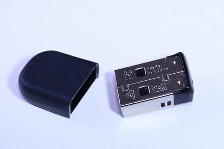 USBメモリ SanDisk SDCZ33-064G-J57 03