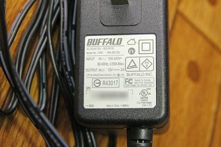 BUFFALO WA-24C12U  02