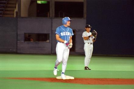 2002 松井稼頭央