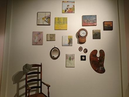 Bunkamura 永遠のソール・ライター展 01