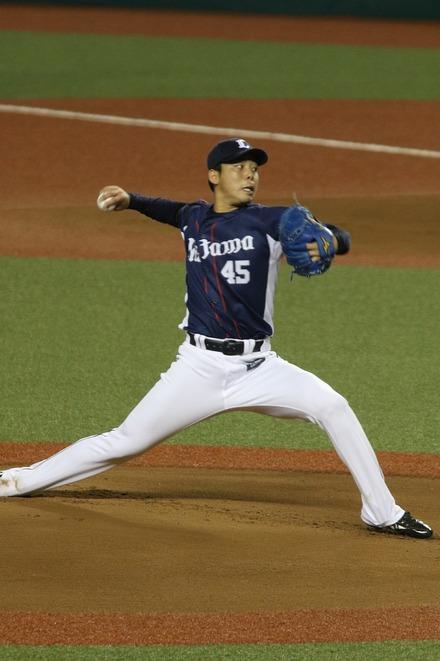 170827 vsオリックス 本田圭佑02