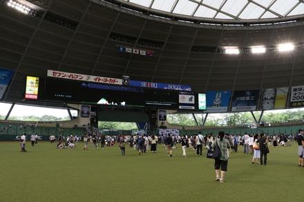 160612 vs中日  駒田徳広トークショー 002