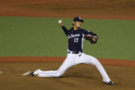 160827 vs日ハム 高橋光成02