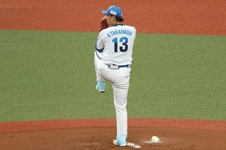 201103 vs 日ハム 高橋光成01