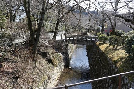 1802 京都 哲学の道