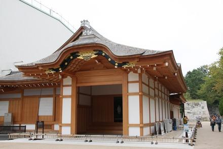1410 名古屋城 本丸御殿03