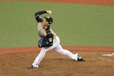 190503 メットライフドーム vs日ハム 玉井大翔03