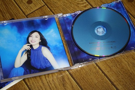 CD 森口博子 GUNDAM SONG COVERS 03