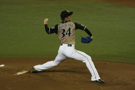 140816 vs日ハム 吉川01