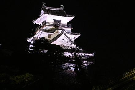 2012 愛媛高知 高知城 05