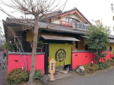金沢まいもん寿司 たまプラーザ店 外観