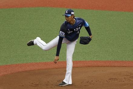 190503 メットライフドーム vs日ハム  相内誠04