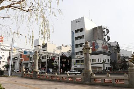 2012 愛媛高知 はりまや橋 01