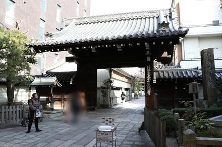 1802 京都 本能寺 08