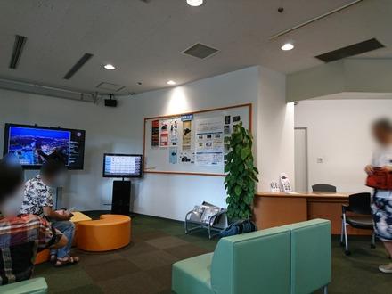 Canon サービスセンター新宿 01