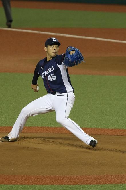 170827 vsオリックス 本田圭佑01