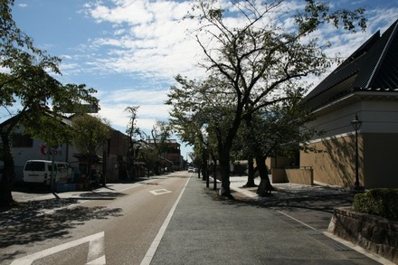 愛知 犬山 城下町01