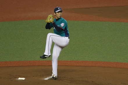 160918 vs楽天 本田圭佑01