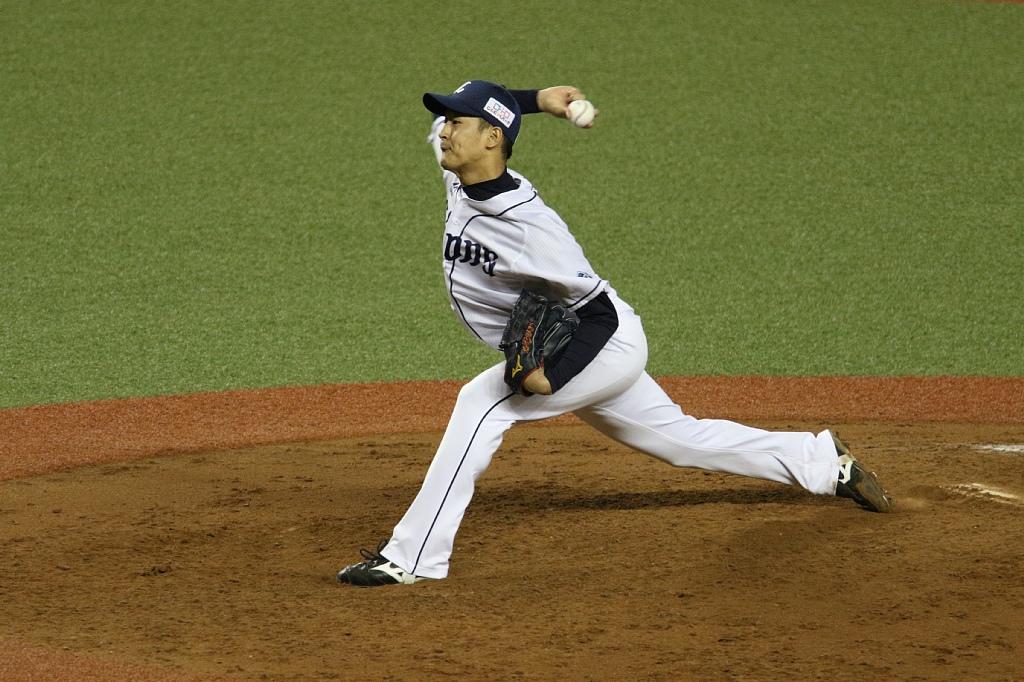 2018.05.09 メットライフドーム vs 福岡ソフトバンク