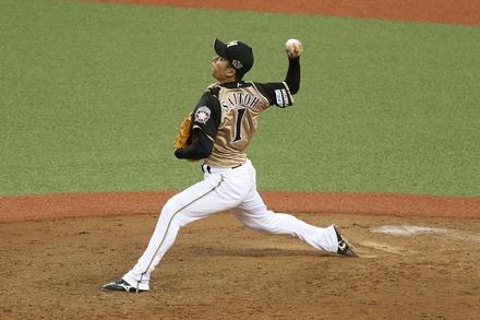 190503 メットライフドーム vs日ハム 斎藤佑樹04