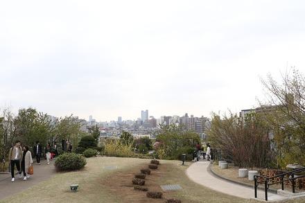 1903目黒空中庭園 06