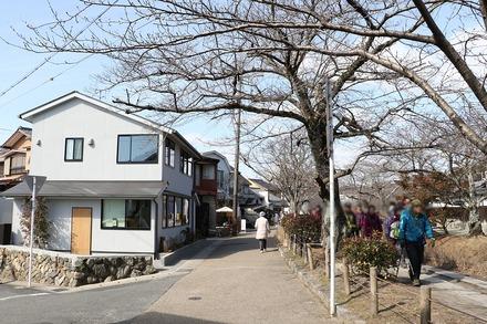 1802 京都 十五 遠景
