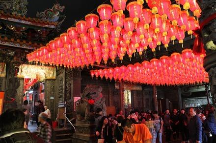 1902 台湾 台北 士林夜市07