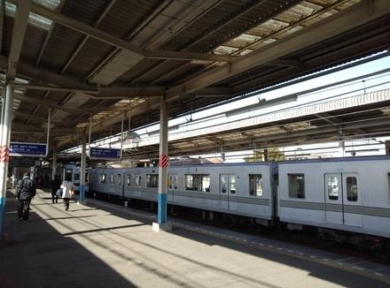 南栗橋駅01