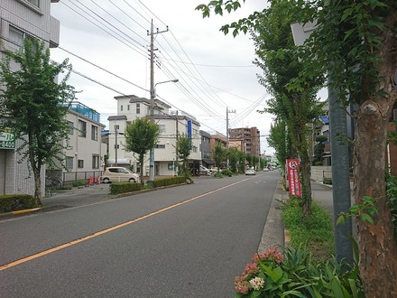 URAWA BIO 遠景