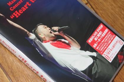 DVD 槇原敬之 Heart to Heart