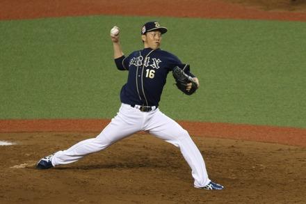 160503 vsオリックス 平野01