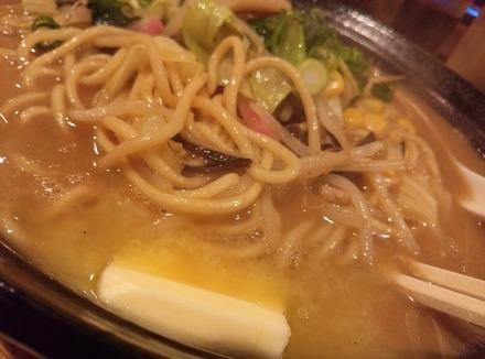 鷺沼 麺平蔵 味噌バターちゃんぽん02