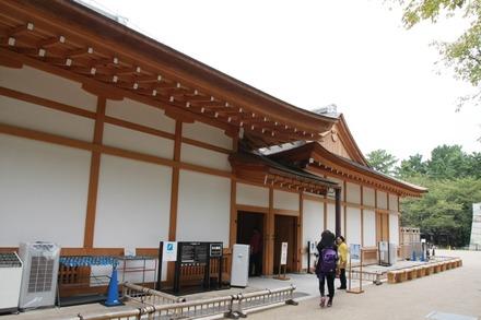 1410 名古屋城 本丸御殿01