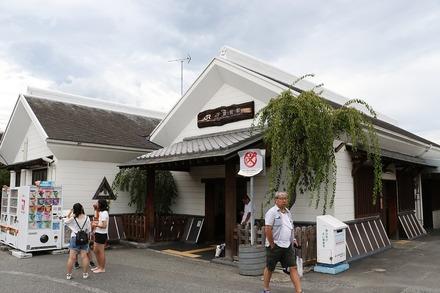 180901 vsDeNA 下曽我駅