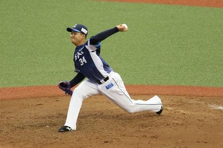 190503 メットライフドーム vs日ハム 佐野泰雄03
