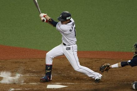 160503 vsオリックス 木村昇吾打点