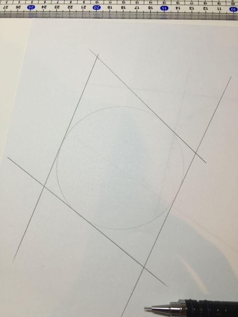 日常2016年04月変形折鶴の紙の条件とその実験