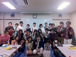 筑波大学での講義
