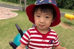 行方不明3歳男児 遺体で発見か 身元の特定を急ぐ